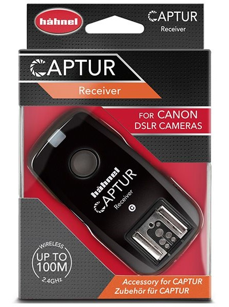 H 228 Hnel Captur Receiver Canon Digitarvike Fi