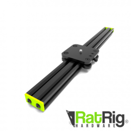 RatRig Video Slider / liukukisko