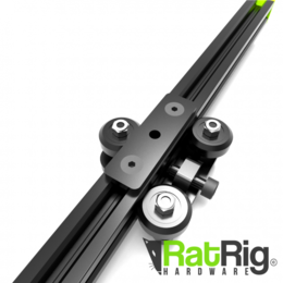 RatRig Mini Video Slider / liukukisko
