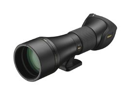 Nikon Fieldscope Monarch 82ED-A + MEP 30-60W