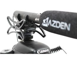 AZDEN SHOCK MOUNT HOLDER SMH-X