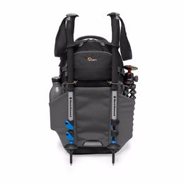 Lowepro Photo Active BP200 AW Musta/Harmaa