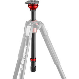 Manfrotto jalustakit Video MVK500190XV (sis. MVH500AH)