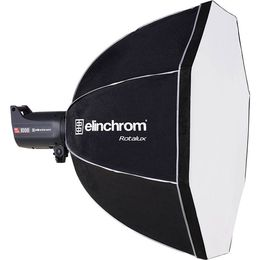 Elinchrom Rotalux 100cm Deep Octabox (26648) + Deflector Set
