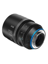 Irix CINE 150mm T3.0 Macro 1:1 Sony e-mount