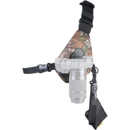 Cotton Carrier Skout Camera Sling Style Harness (410 Camo)
