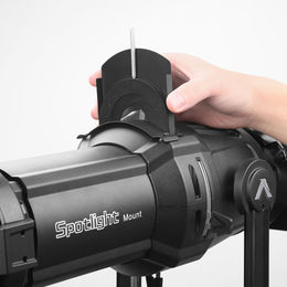 Aputure Spotlight Mount Set  with 19°, 26° or 36° lens