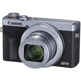 Canon Powershot G7 X Mark III (hopea)