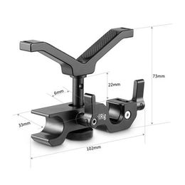 SmallRig 15mm LWS Universal Lens Support 2152