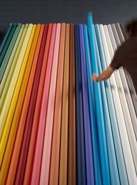 Creativity Studio Paper Backdrop 2,72m x 11m