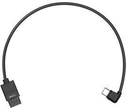 RONIN-S CONTROL CABLE Type-C USB (part5)