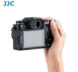 JJC TA-XT4 Thumbs Up Grip (X-T4, X-T3), musta