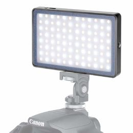 VIJIM VL-2  RGB Magnetic Portable LED Video Light 2500-8500K