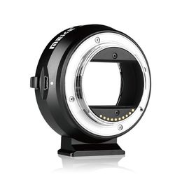 Meike AUTO-FOCUS MOUNT ADAPTER CANON EF > Sony E (NEX) (MK-S-AF4)