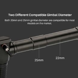 Agimbalgear DH04 Dual Handle Grip