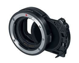 Canon Drop-In Variable ND 2.5 - ND 500 suodin RF - EF adapteriin (EOS R)