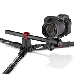 Manfrotto MKBFRA4GTXP-BH Befree GT XPRO Alu
