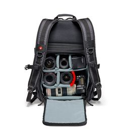 Manfrotto Manhattan Mover 50, kamerareppu