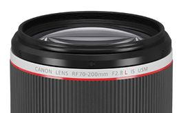 Canon RF 70-200mm F2.8 L IS USM