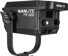 Nanlite FS-200 LED