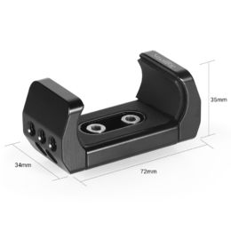 SmallRig Holder for Phone /  Power Banks BUB2336
