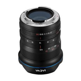 Laowa 10-18mm f/4.5-5.6 FE Zoom, Sony E
