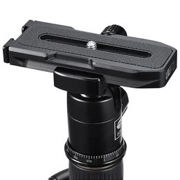 UURig R020 for DSLR Camera Camera Horizontal Vertical Arca Plate