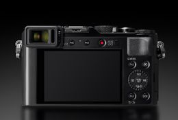 Leica D-Lux 7 (TILAUSTUOTE)