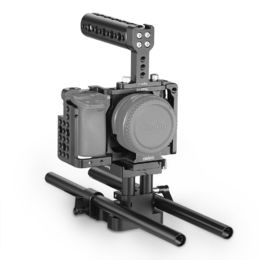 SmallRig Accessory Kit for Sony A6500/A6400/A6300/ILCE-6000/ILCE-6300/ILCE-6500 NEX7 2147