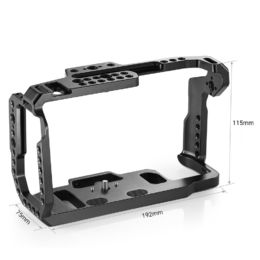SmallRig Cage for Blackmagic Design Pocket Cinema Camera 4K / 6K 2203