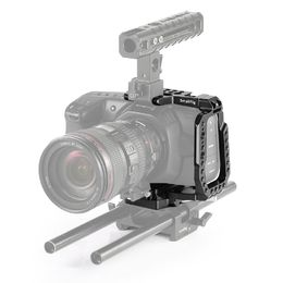SmallRig QR Half Cage for Blackmagic Design Pocket Cinema Camera 4K 2255