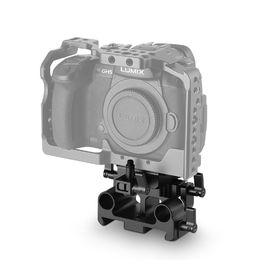 SmallRig Quick Release Baseplate for Panasonic Lumix GH5/GH5S 2035