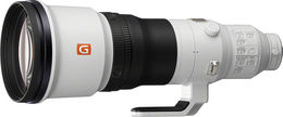 Sony FE 600mm F4 GM OSS SEL600F4GM supertele