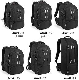 Tamrac Anvil 17 Backpack, kamerareppu