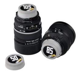 BlackRapid LensBling