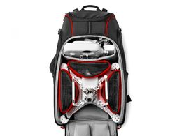 Manfrotto Drone Backpack (D1 Backpack for DJI Phantom)(MB BP-D1)