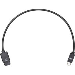 RONIN-S CONTROL CABLE mini USB (part 12)
