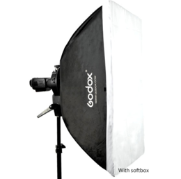 Godox SFUV Portable Softbox for Speedlite (sis. Godox S-type adapteri)