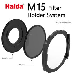 Haida M15 Series ND1,8 (64X) 6 aukkoa, (Magnetic)