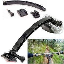 Complete Helmet Extension Arm Kit for Gopro  (gopole)