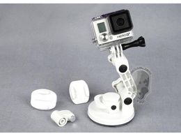 Action Suction Cup Mount for Gopro (TMC)