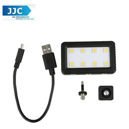 JJC Mini Video Light (LED-8)