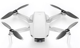 DJI Mavic Mini Fly More Combo + 64 GB muistia