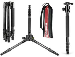Manfrotto Element Traveler Kit, BIG Carbon MKELEB5CF-BH