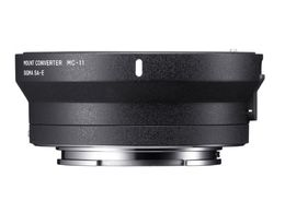 Sigma MC-11 Adapteri, Canon > Sony E-mount (NEX)