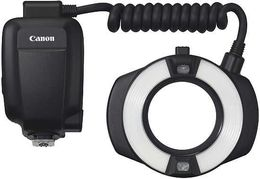 Canon MR-14EX II Macro Ringlight Flash