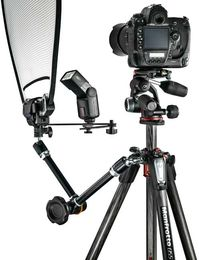 Manfrotto X-PRO 3Way Head (MHXPRO-3W) kamerapää