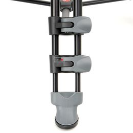 Manfrotto MVK502AM (502HD, MVT502AM, MB502VTB) Tripod Kit