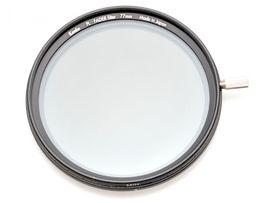 Kenko PL Fader ND3-400 Variable Density Filter