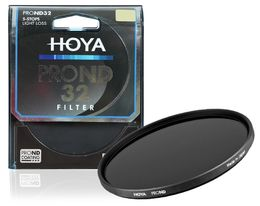 Hoya PROND ND32 harmaasuodin